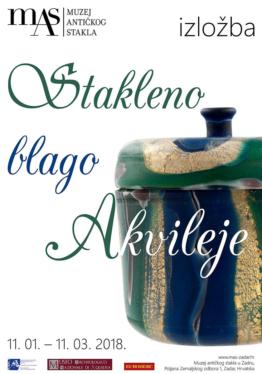 Glass treasure of Aquileia