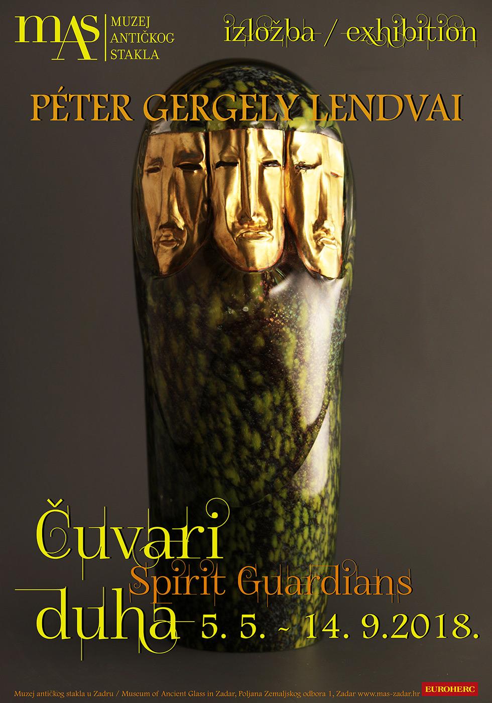 Exhibition - Spirit Guardians
