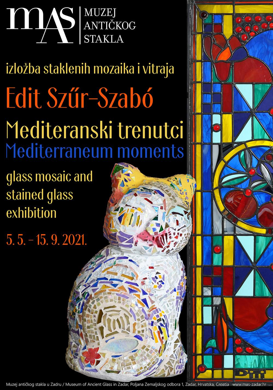 Izložba Mediteranski trenutci