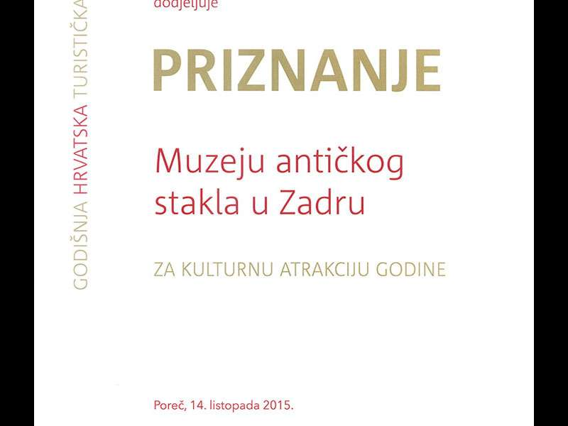 Nagrade 2015