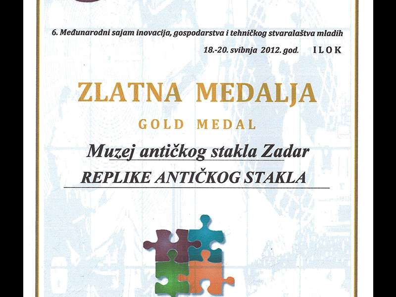 Nagrade 2012