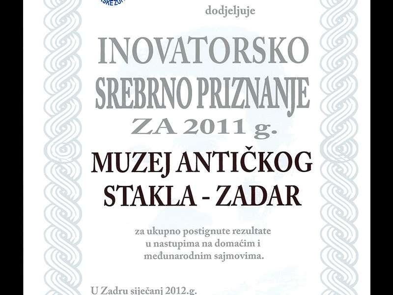Nagrade 2011
