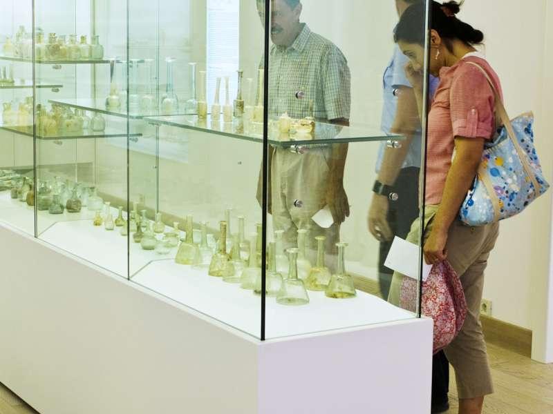 Muzejska građa