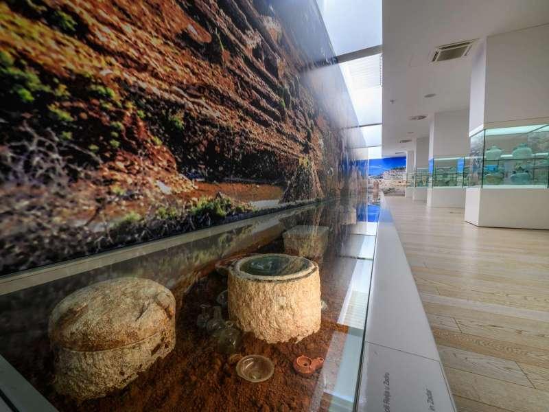 Prostor muzeja