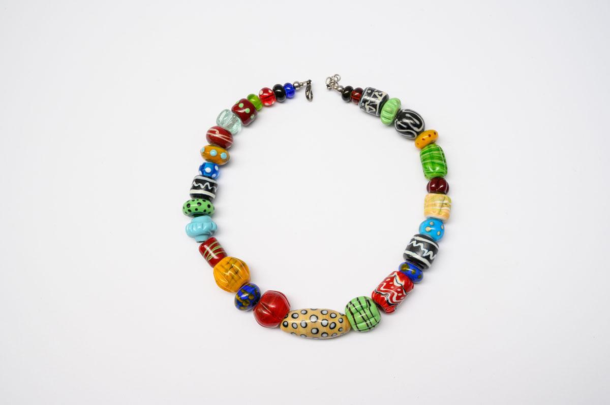 Ogrlica – kreacija po uzoru na antički nakit