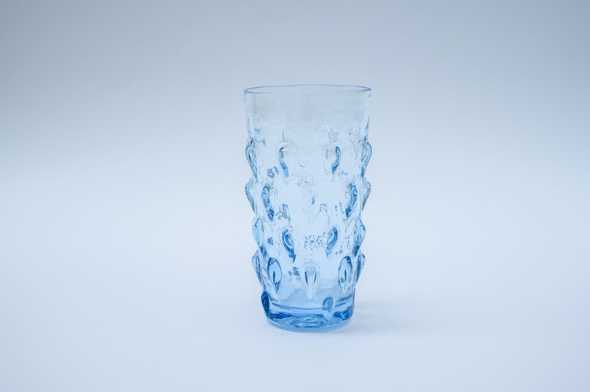 Čaša s lotosovim pupoljcima – replika