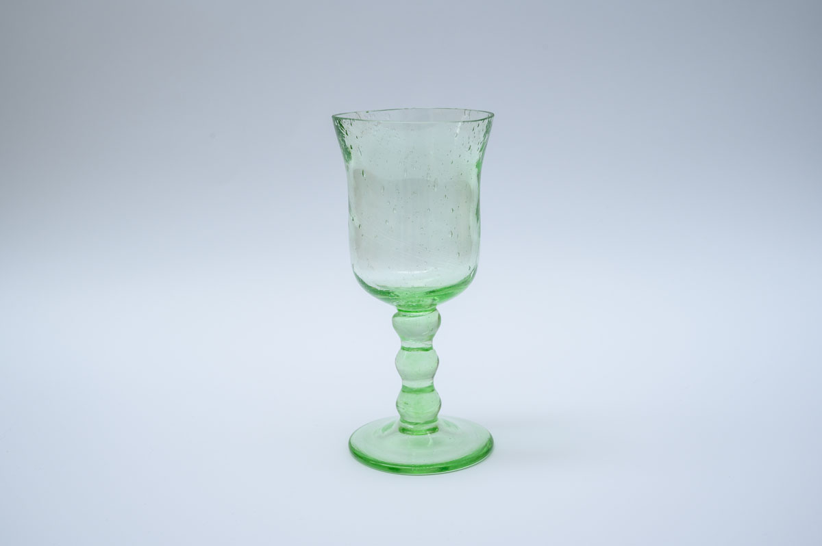 Visoka čaša na nozi – replika