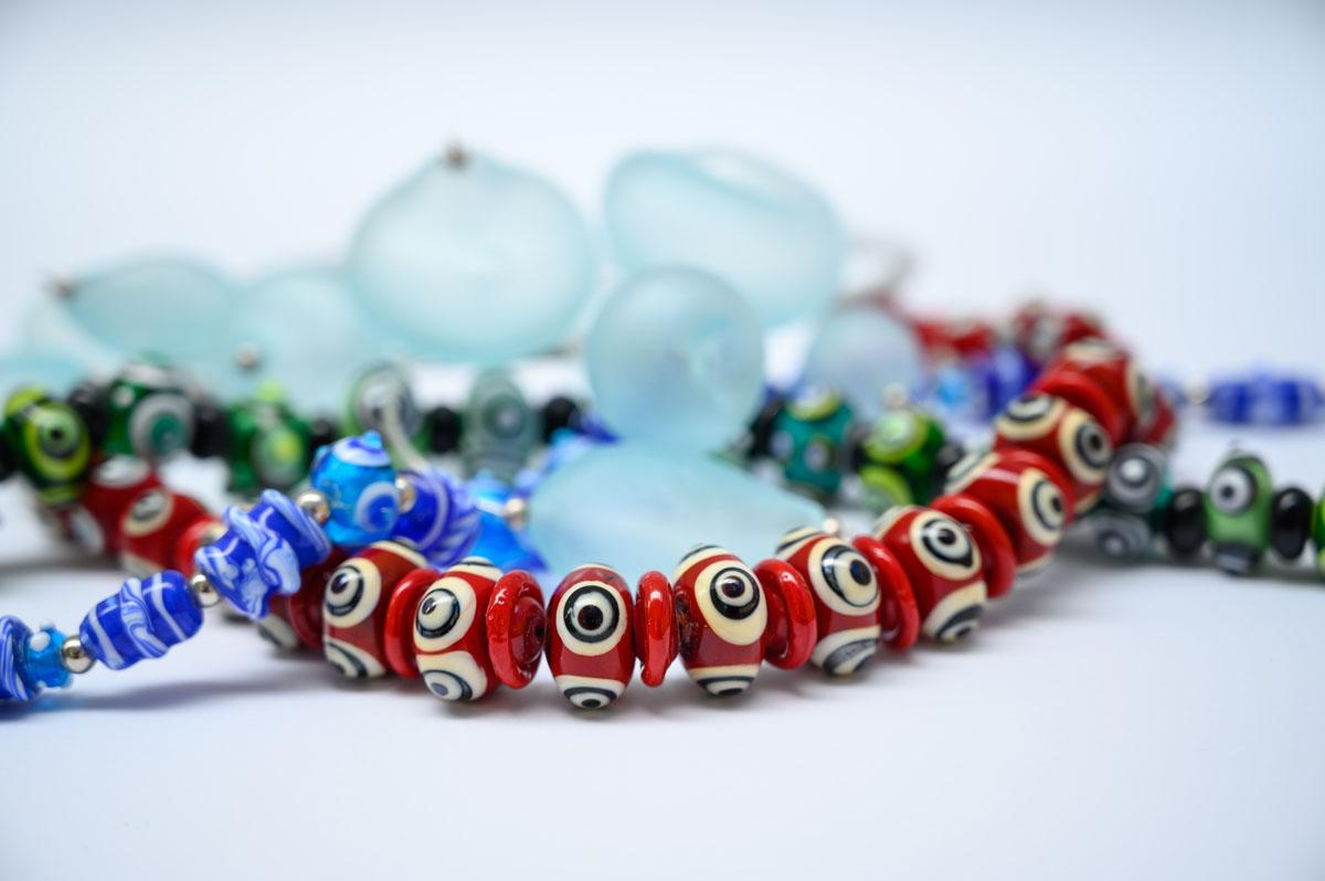 Ogrlice – replike / slobodna interpretacija